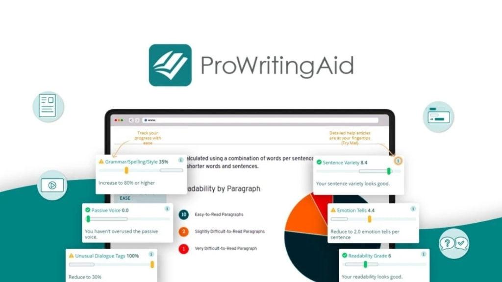 AppSumo ProWritingAid Lifetime Deal